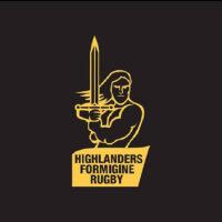 Highlanders Formigine Rugby